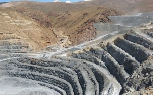 Open Pit Slope