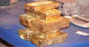 Gold Dore