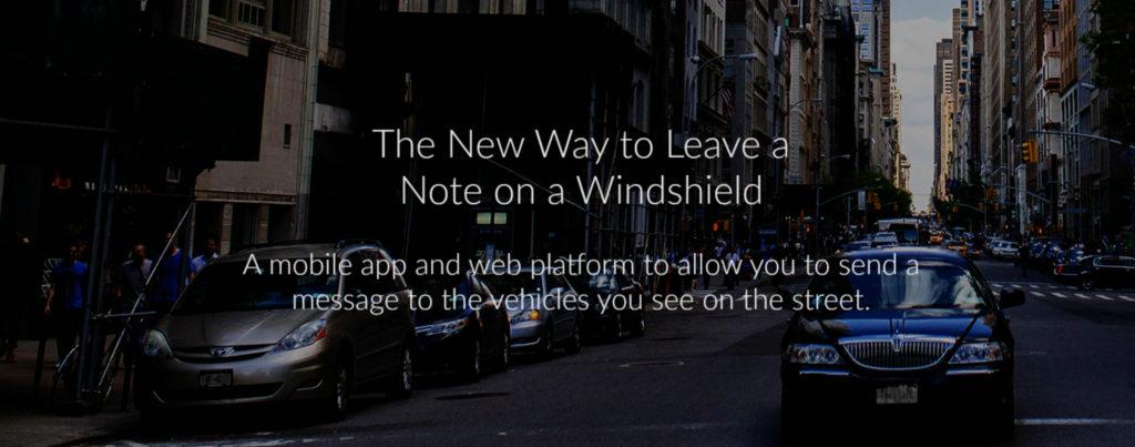 Windshieldink image