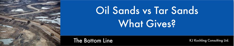 tar sand mining