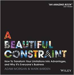 Beautiful Constraint Book Cover
